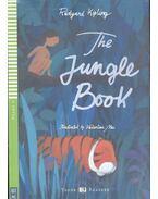 The Jungle Book - Stage 4 (+CD) - Rudyard Kipling