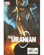 Marvel Boy: The Uranian No. 1 - Ruiz, Felix, Jeff Parker