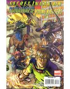 Secret Invasion: Runaways/Young Avengers No. 3