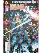 Rune/Silver Surfer Standard Edition Vol. 1. No. 1
