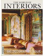 The World of Interiors 2004 October - Rupert Thomas