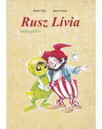 Rusz Lívia monográfia