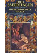 Book of Swords - The Second Book of Swords - SABERHAGEN, FRED