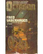 Octagon - SABERHAGEN, FRED
