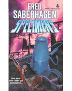 Specimens - SABERHAGEN, FRED