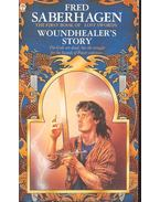 The First Book of Lost Swords: Woundhaler's Story - SABERHAGEN, FRED