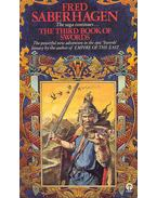 The Third Book of Swords - SABERHAGEN, FRED