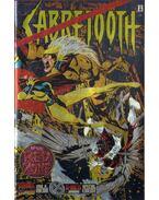 Sabretooth Special Vol. 1. No. 1