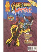 Mystique & Sabretooth Vol. 1. No. 1