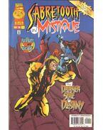 Mystique & Sabretooth Vol. 1. No. 1
