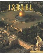 Past and Present Israel - Sacerdoti, Annie