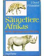 Säugetiere Afrikas