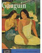 L'opera completa di Paul Gauguin - Sagura, G. M.