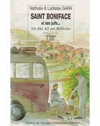 Saint Boniface et ses juifs