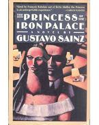 The Princess of the Iron Palace - SAINZ, CARLOS