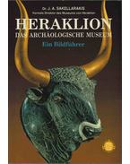 Heraklion - Sakellarakis, J. A.