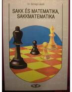 Sakk és matematika, sakkmatematika