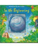 In the Beginnning - Sally Lloyd Jones