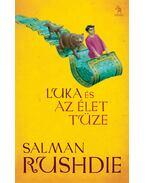 Luka és az Élet Tüze - Salman Rushdie