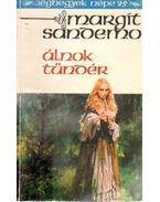Álnok tündér - Sandemo, Margit