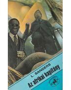 Az afrikai kapitány - Sanders, Lawrence