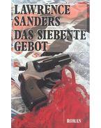 Das siebente Gebot - Sanders, Lawrence