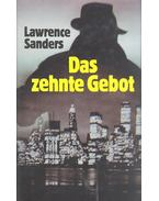 Das zehnte Gebot - Sanders, Lawrence
