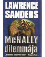 McNally dilemmája - Sanders, Lawrence