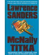 McNally titka - Sanders, Lawrence