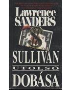 Sullivan utolsó dobása - Sanders, Lawrence