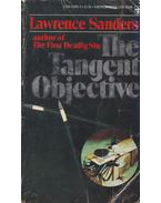 The Tangent Objective - Sanders, Lawrence