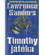 Timothy játéka - Sanders, Lawrence