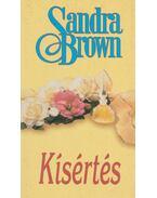 Kísértés - Sandra Brown