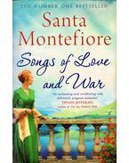 Songs of Love and War - Santa Montefiore