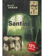 Santini nyelve