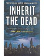 Inherit the Dead - Santlofer, Jonathan