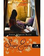 Édes élet - KEMÉNY BORÍTÓS - Sarah Addison Allen