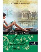 Lost Lake - A varázslat tava - KÖTÖTT - Sarah Addison Allen
