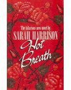 Hot Breath - Sarah Harrison