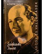 Sarkadi Imre alkotásai és vallomásai tükrében