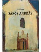Sáros András 1912-1983 (dedikált)
