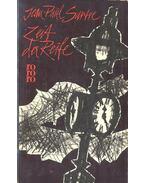Zeit der Reife - Sartre, Jean-Paul