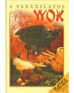 A varázslatos wok - Sauerborn, Maries