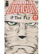 Savage Dragon 125.