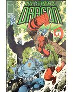 Savage Dragon No. 34
