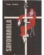 Savonarola (dedikált)