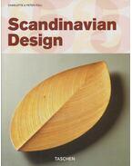 Scandinavian Design - Fiell, Peter, Fiell, Charlotte