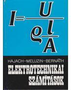 Elektrotechnikai számítások