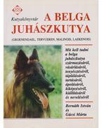 A belga juhászkutya