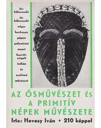 Az ősművészet és a primitív népek művészete